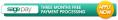 Three months free payment processing from sage pay - apply now!